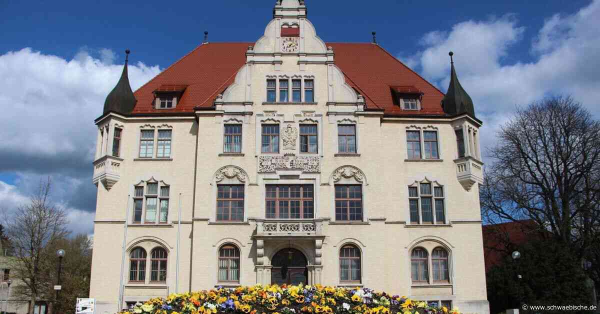 Bürgermeisterwahl Trossingen: FDP und Freie Wähler für Sulzmann, Grüne für Irion - Schwäbische