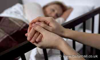 Dutch doctors allowed to sedate euthanasia patients before their death