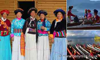 Women in matriarchal Chinese tribe are healthier than those in male dominated villages