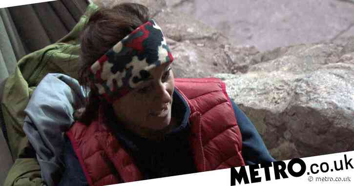 I'm A Celebrity 2020: Ruthie Henshall shocks Shane Richie as she recalls having sex with Prince Edward at Buckingham Palace