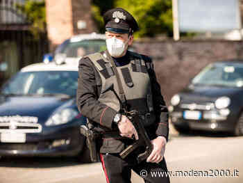 Concordia sulla Secchia: tentata truffa, i carabinieri cercano due donne su piccola auto bianca - Modena 2000
