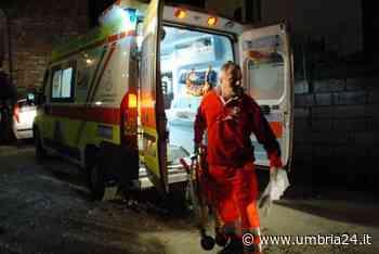 Todi, donna incinta trovata sola e ferita all'altezza di uno svincolo della E45 - Umbria 24 News