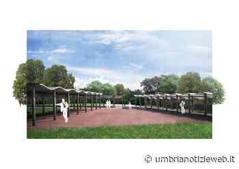"""Todi. Il progetto """"Parco del Colle di Todi e del Quartiere di Ponte Rio"""" - Umbria Notizie Web"""
