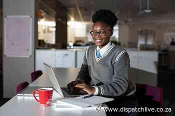 WATCH | Ivory Park teen chats to David Beckham - DispatchLIVE