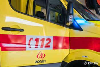 Jongeman kritiek na nachtelijk ongeval in Poelkapelle