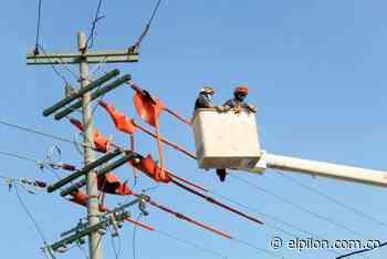 Hoy suspenderán el servicio de energía en Curumaní y Chiriguaná - ElPilón.com.co