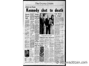 Citizen@175: The killing of JFK and the end of Camelot