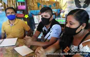 Denuncian impunidad en muertes de bebés en Hospital de Ometepec - Quadratín México