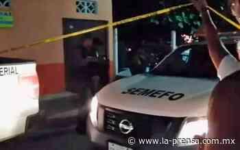 Asesinan a taxista em Ometepec, Guerrero - La Prensa