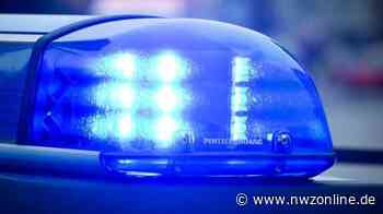 Verkehrsunfall in Ganderkesee Stenum: Autofahrer prallt - Nordwest-Zeitung