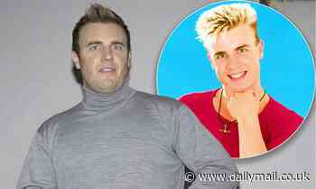 Gary Barlow opens up about his 'rough period with food' to pal James Corden