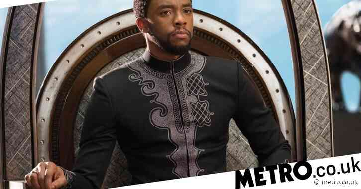 Black Panther 2 to start filming in July after death of Chadwick Boseman