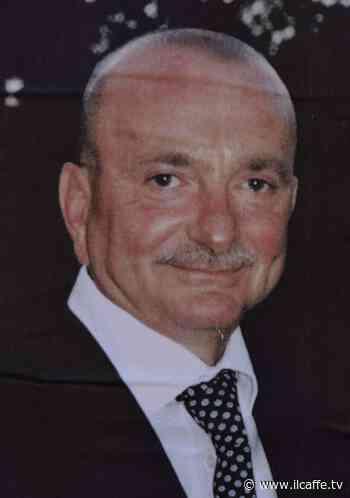 Ariccia: deceduto a 71 anni l'ex ufficiale dei Vigili Urbani Enrico Basile - Il Caffè.tv