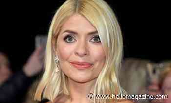 Holly Willoughby reveals children's COVID-19 scare with heartfelt message