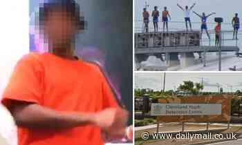 Youth detention centre spirals out of control as inmate posts a dance video to TikTok