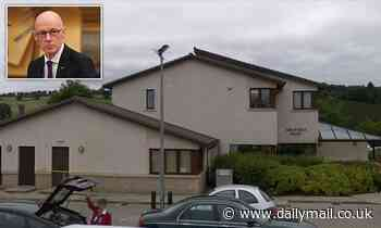 Coronavirus Scotland: GP surgery closes after staff member tests positive for Covid