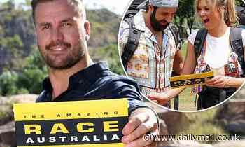 The Amazing Race Australia finishes filming after Channel Ten shut down production amid COVID-19