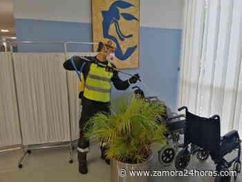 Sin respiro en las residencias de Zamora: 2 fallecidos y 10 nuevos positivos este sábado - Zamora 24 Horas