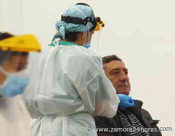 Localizado este sábado un nuevo brote activo de coronavirus en Zamora - Zamora 24 Horas
