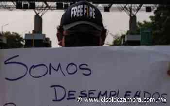 Aumenta la pobreza laboral en México: Coneval - El Sol de Zamora
