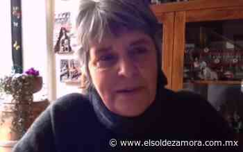 María Novaro anuncia programa Fomento al Cine Mexicano - El Sol de Zamora