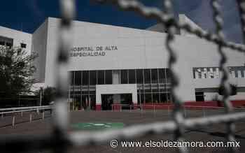 Trabajadores del ISSSTE temen desalojo en Charo - El Sol de Zamora