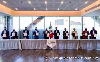 Lanza Alianza Federalista estrategia para atraer inversiones - El Sol de Zamora