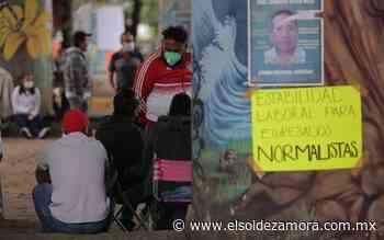 Empresarios desconocen metodología de consulta sobre bloqueos - El Sol de Zamora