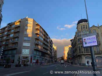Las temperaturas vuelven a desplomarse en Zamora - Zamora 24 Horas