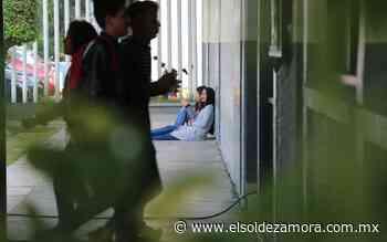 Becará Fundación BBVA a estudiantes nicolaitas - El Sol de Zamora