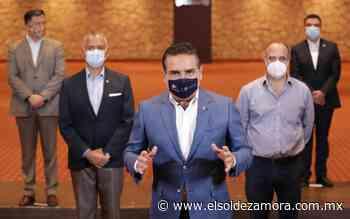 Gobierno y empresarios exigen solución a tomas férreas - El Sol de Zamora