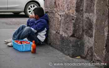 Michoacán: 68 casos de abuso infantil durante pandemia - El Sol de Zamora