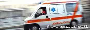 Incidente in un centro di autodemolizioni: operaio ferito - La Gazzetta di Lucca