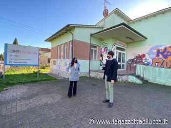 Lavori di riqualificazione al Centro Giovani Santa Margherita - La Gazzetta di Lucca