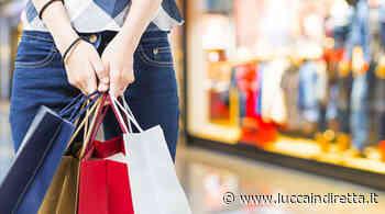 Consumi, a Lucca calano del 25,9 per cento rispetto al 2019 - LuccaInDiretta