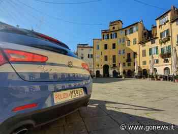 Evade dai domiciliari, arrestato a Lucca - gonews