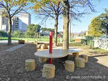 A Lucca la scuola si fa all'aperto - Controradio