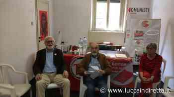 'Per una società della cura', Rifondazione comunista di Lucca aderisce al manifesto - LuccaInDiretta