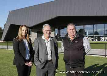 Echuca-Moama residents invited to explore the new Moama Recreation Reserve - Shepparton News