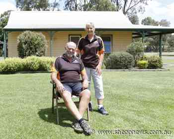 Accommodation continues to fill across Echuca Moama - Shepparton News