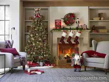 Karl Lohnes: Let's turn back time on Christmas decorating