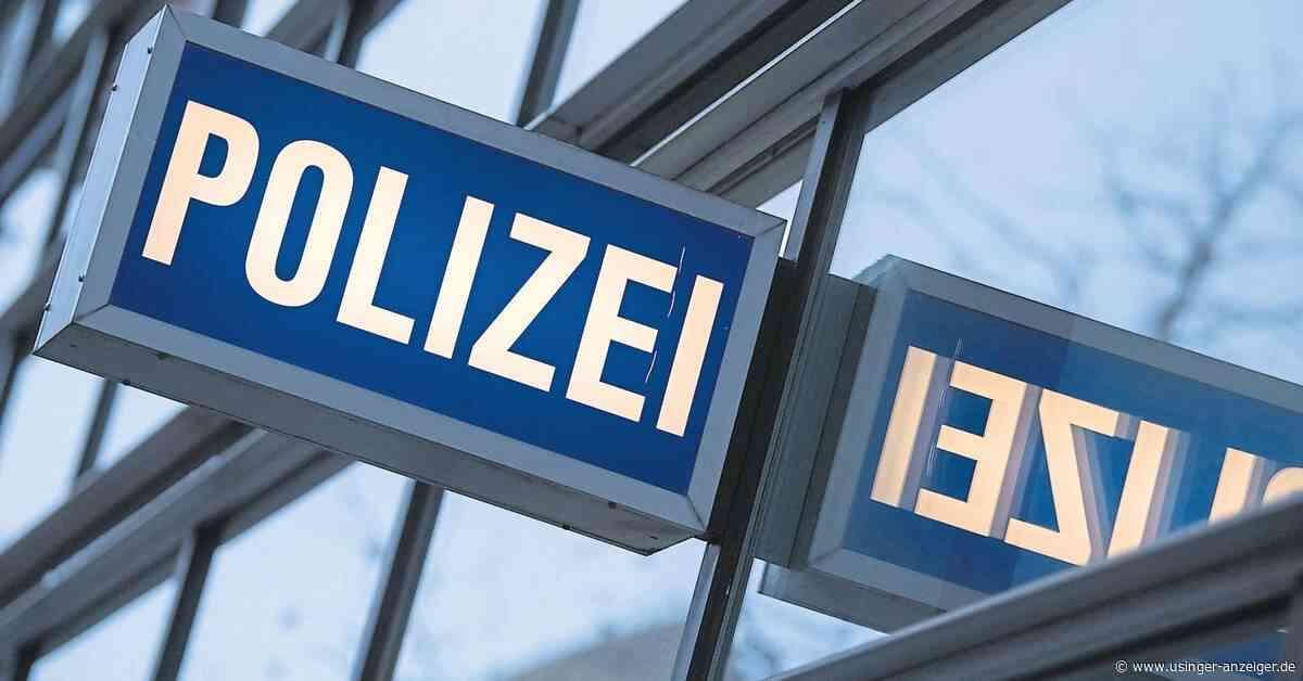 Friedrichsdorf: 80-Jähriger setzt sich gegen Räuber zur Wehr - Usinger Anzeiger