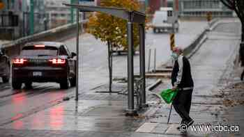 Ruling on B.C. bus stops reflects cities' 'terrible' track record on accessibility, plaintiff says