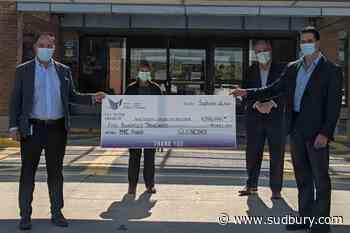 Campaign for a second MRI in Sudbury gets $500K boost