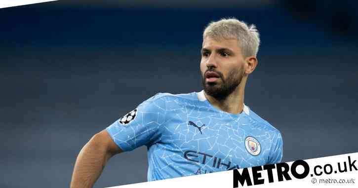 Man City looked at former Man Utd star Romelu Lukaku as potential Sergio Aguero successor