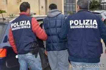 Corato, 27enne di Cerignola beccato con 100 grammi di cocaina: arrestato - Telebari srl
