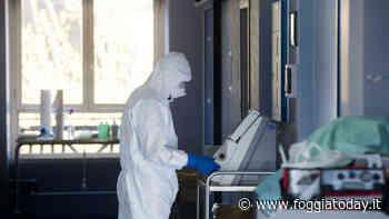 Coronavirus, a Cerignola oltre 350 positivi: contagi raddoppiati in una settimana - FoggiaToday