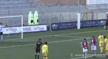 Portici distratto e sprecone al Monterisi: 2-0 Cerignola - Il Mattino