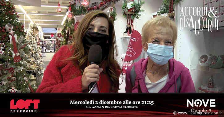 """Martina Dell'Ombra e il quiz 'Chi vuol essere Dpcm': """"Come passeremo le festività natalizie?"""""""