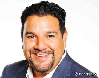 Banijay anuncia ascenso de Cris Abrego - TV LATINA - TV Latina